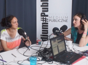 Medium Publiczne - fotografia ze studia