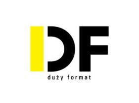 logo Dużego Formatu