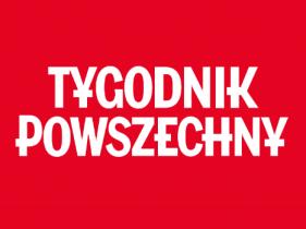 Logo tygodnika Powszechnego