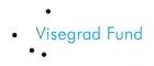 Logo Visegrad Fund