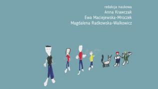 """okładka książki """"Dziecko-in vitro- społeczeństwo"""""""