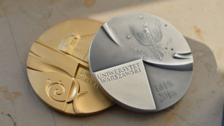 Medale Jubileuszowe